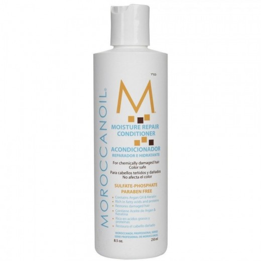 Moroccanoil Moisture Repair Conditioner 250 ml.-32