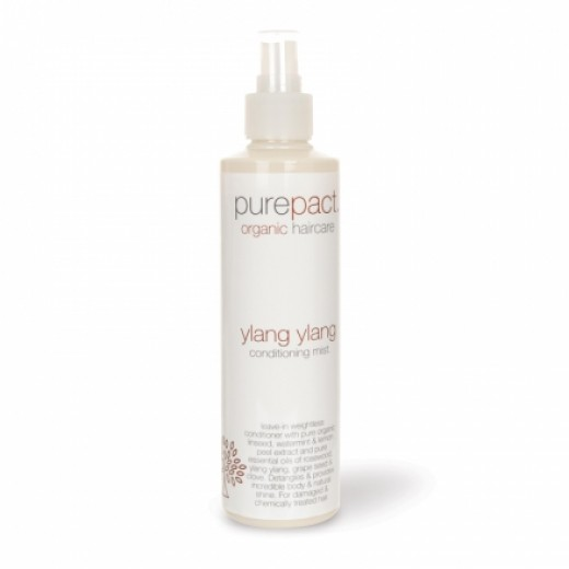 Purerene Ylang ylang Conditioning Mist 250 ml.-31