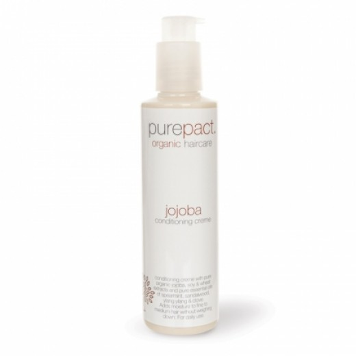 Purerene Jojoba Conditioning Creme 250 ml.-31