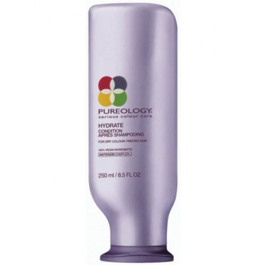 Pureology Hydrate Hair Conditioner 250 ml.-31