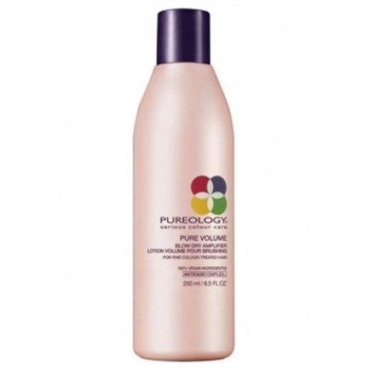 Pureology Pure Volume Blow Dry Amplifier 250 ml.-31