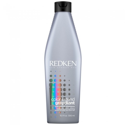 Redken color extend greydiant shampoo 300 ml-31