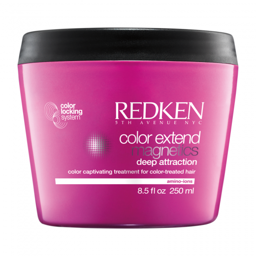 Redken Color Extend Magnetics Deep Attraction 250 ml.-31