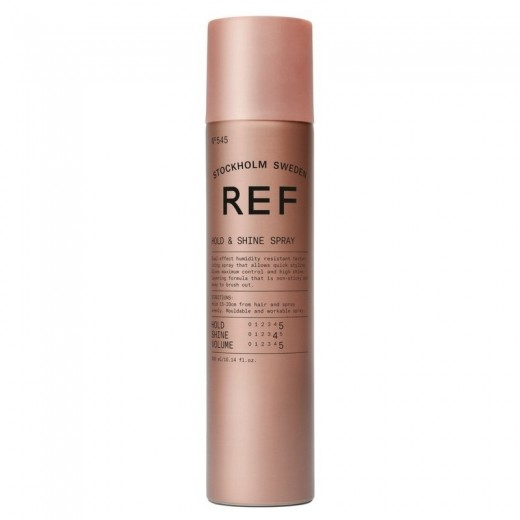 REF. 545 Hold and Shine, 300 ml-32