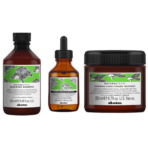 Davinesrenewingconditionertreatment250ml-01