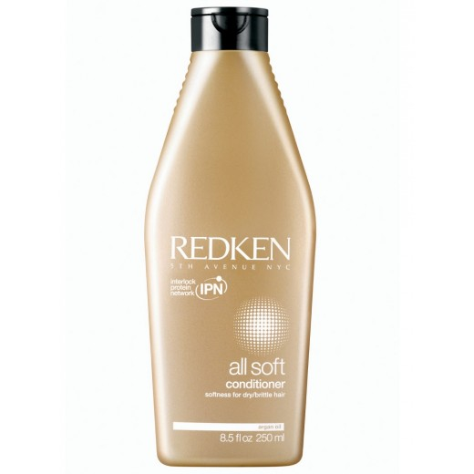 Redken All Soft Conditioner 250 ml.-32