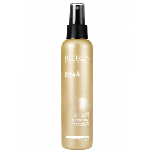 Redken All Soft Supple Touch 150 ml.-32