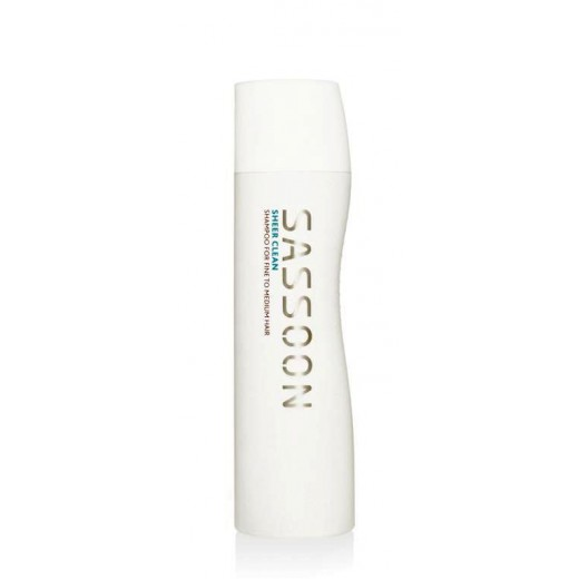 Sassoon Pure Clean Shampoo 250 ml.-31