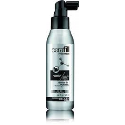 Redken Cerafill Maximize Dense FX hair diameter thickening treatment 125 ml.-31