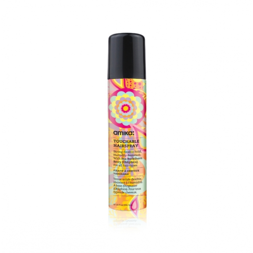 Amika Touchable Hairspray 336 ml.-31