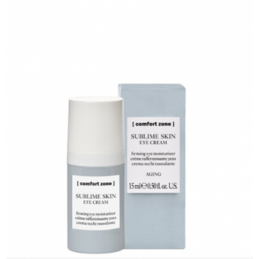 Comfort Zone SUBLIME Skin Eye Cream 15ml-31
