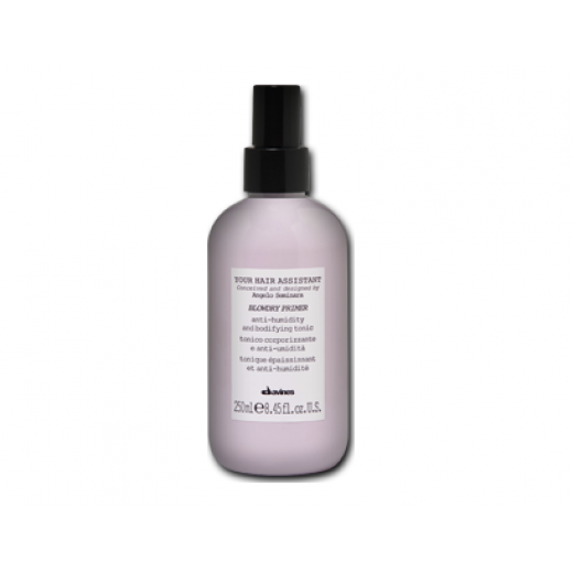 Davines Your Hair Assistant Blowdry Primer 250 ml-31