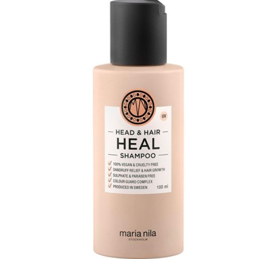Maria Nila Head and Hair Heal Shampoo, 100 ml-33