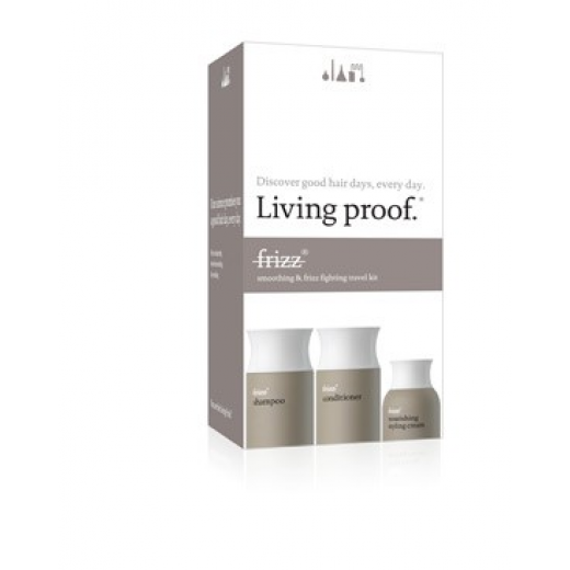 Living Proof travel kit no frizz-31
