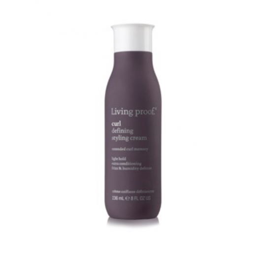 Living Proof curl defining styling cream-31