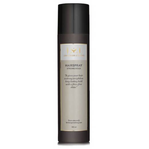 Lernberger and Stafsing Hair Spray Strong Hold 300 ml.-33