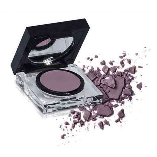 Mineralogie Pressed Mineral Shadow, Mulberry-33