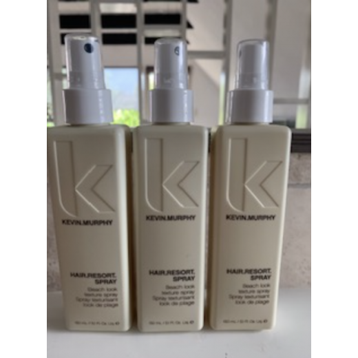 Kevin Murphy Hair Resort Spray 3 X 150ml.-32
