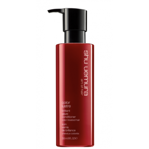 Shu Uemura Color Lustre Conditioner 250 ml.-32