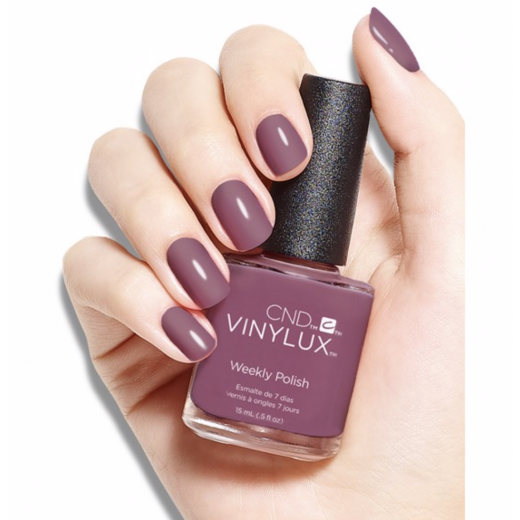 CND Married to the Mauve, Vinylux #129-02
