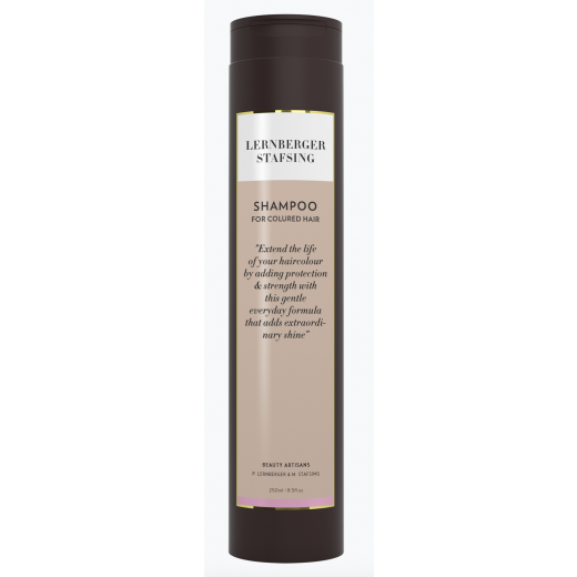 Lernberger and Stafsing Shampoo For Coloured Hair 250 ml.-33