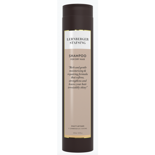 Lernberger and Stafsing Shampoo For Dry Hair 250 ml.-33