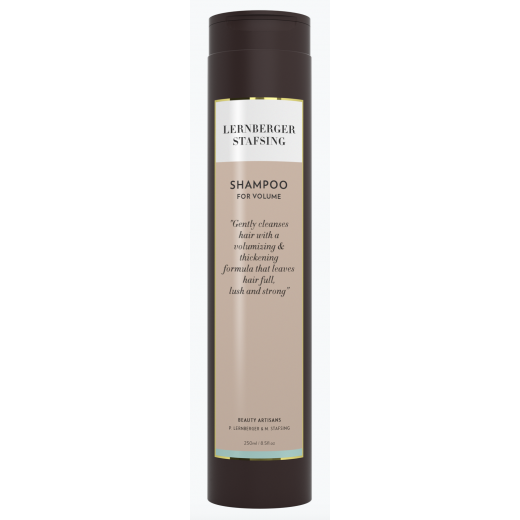 Lernberger and Stafsing Shampoo For Volume 250 ml.-33