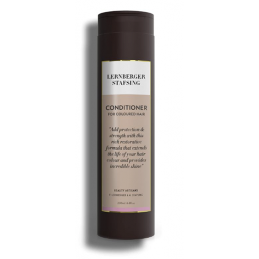 Lernberger and Stafsing Conditioner For Coloured Hair 200 ml.-33