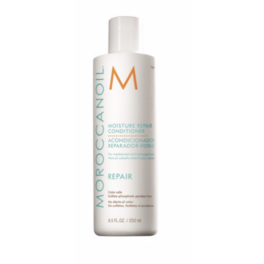 MOROCCANOIL MOISTURE REPAIR CONDITIONER, 250 ML.-33