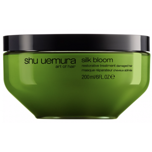 Shu Uemura Silk Bloom Restorative Treatment 200 ml.-33