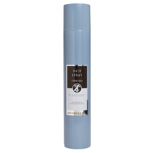 Zenz Therapy Hairspray Strong Hold 400 ml NY UDGAVE-01