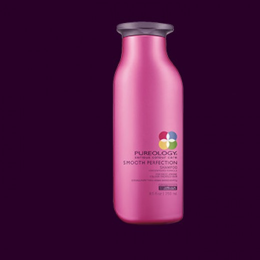 Pureology Super Smooth Shampoo 250 ml.-33