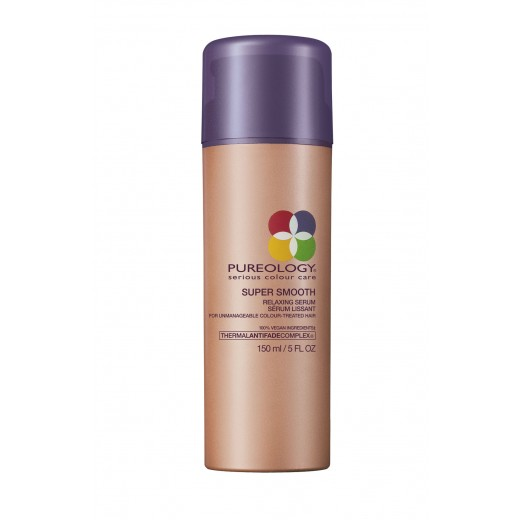 Pureology Super Smooth Relaxing Serum 150 ml.-31