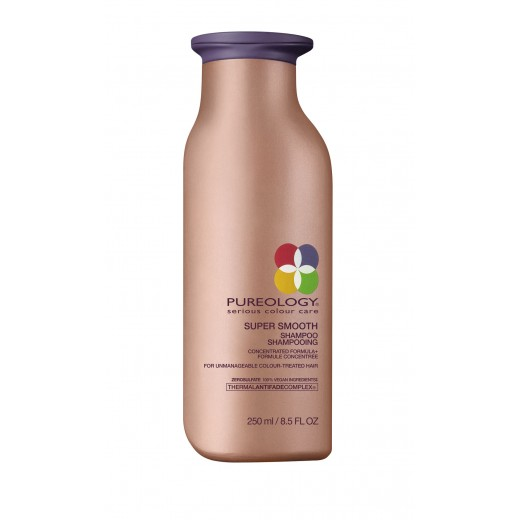 Pureology Super Smooth Shampoo MINI SIZE 50 ml.-31