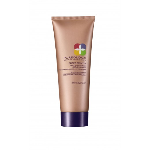 Pureology Super Smooth Smoothing Cream 200 ml.-31