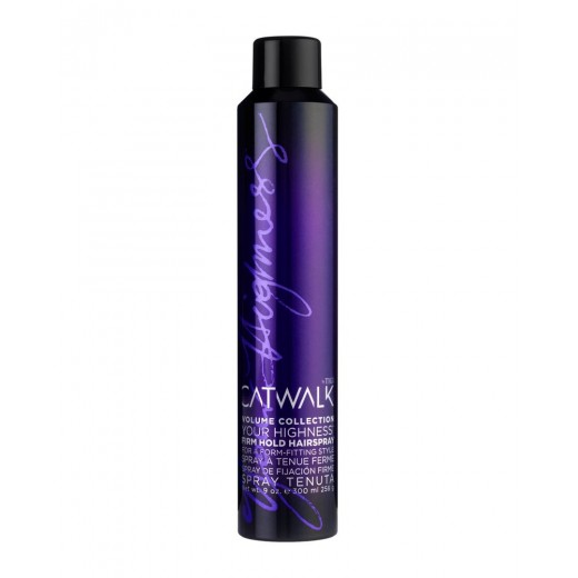 TIGI Firm Hold Hairspray 300 ml.-31