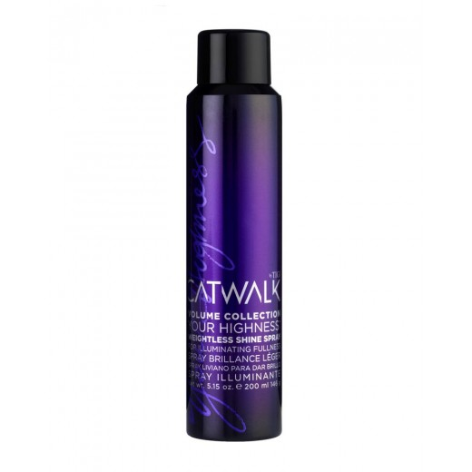 TIGI Weightless Shine Spray 200 ml.-31