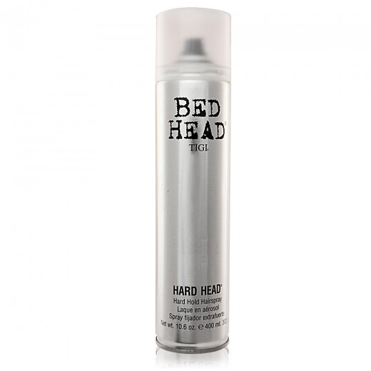 TIGI Hard Head 400 ml.-31