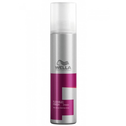 Wella Flexible Finish Spray 250 ml.-31
