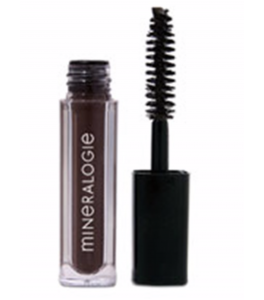 Mineralogie Brush On Brow, Brunette 2g New-20