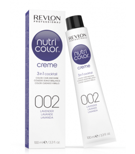 Revlon 002 Nutri Color creme 100 ml. NYHED-20