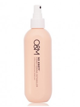OandM Know Knott Conditioning Detangler 250ml-20