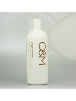 OandM Maintain The Mane Conditioner 1000ml inkl. pumpe-20