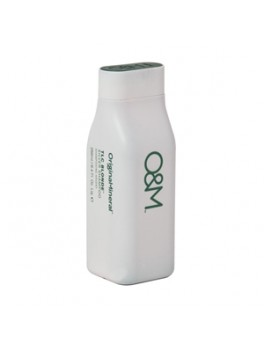 OandM Blonde Silver Shampoo 250ml-20