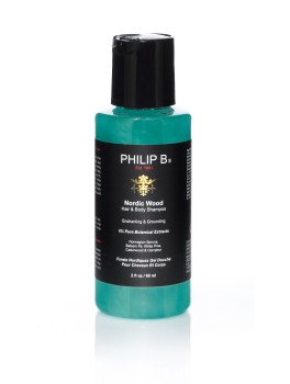 Philip B Nordic Wood One Step Shampoo 60 ml.-20