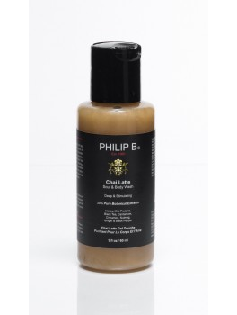 Philip B Chai Latte Soul and Body Wash 60 ml.-20
