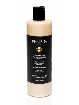 Philip B White Truffle Ultra-Rich Moisturizing 350 ml. + GRATIS mini shampoo 15 ml-20