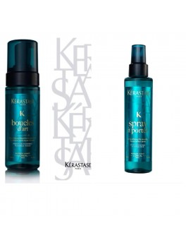 Kerastase Curls Favorite Couture Styling sæt 200 ml.-20