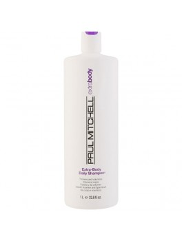 PAUL MITCHELL SHAMPOO 1000 ML EXTR.BODY-20