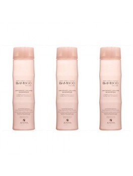 Alterna Bamboo Volume Shampoo x 3 stk. (ialt 750 ml.)-20